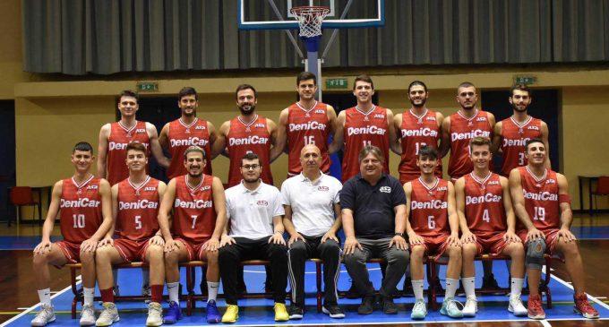 Cinisello Balsamo, al via la stagione dell'ASA Basket Cinisello