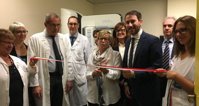 Cinisello Balsamo, la Breast Unit del Bassini all'avanguardia nella prevenzione del tumore al seno