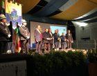 """Bresso, tutti i premiati della """"Castela d'Oro"""""""