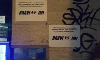Cinisello Balsamo, è ancora polemica su CasaPound: volantini anonimi sotto casa del Sindaco