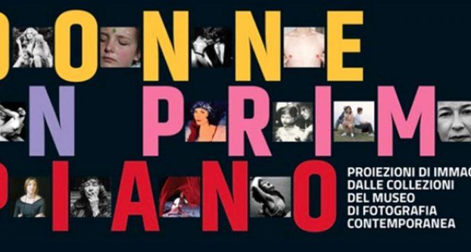 """Cinisello Balsamo, """"Donne in primo piano"""" a Villa Ghirlanda Silva"""