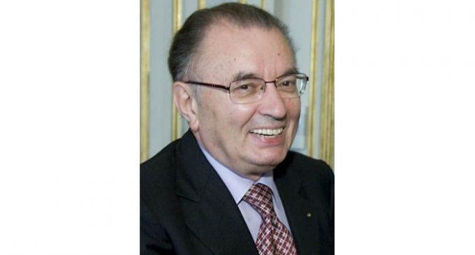 Nord Milano, la scomparsa di Giorgio Squinzi