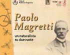 Paderno Dugnano ricorda Paolo Magretti, un naturalista su due ruote