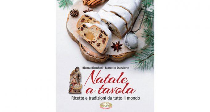 In libreria è già Natale, un libro invita a scoprire ricette e tradizioni