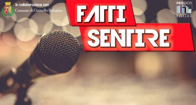 Fatti Sentire Festival: al via la seconda edizione del Festival della Musica Emergente Italiana