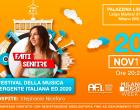 Il Fatti Sentire Festival approda alla Milano Music Week 2019