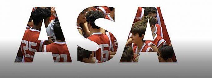 A.S.A Basket: presentati al PalaAllende di Cinisello Balsamo tutti i protagonisti del settore giovanile