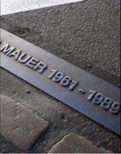 Sesto San Giovanni, un parco in memoria della caduta del Muro di Berlino - Nord Milano 24