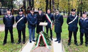 Sesto San Giovanni, il ricordo della strage di Nassirya - Nord Milano 24