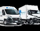 Noleggio furgoni a Milano: risparmia con Locauto