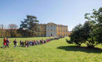 Collegio della Guastalla, l'open day 2019