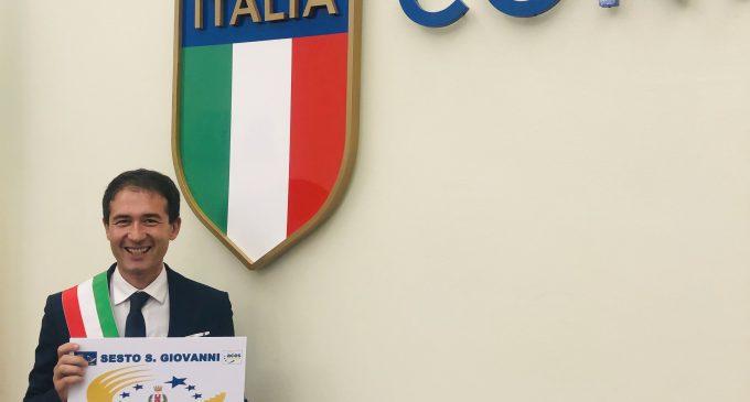 Sesto San Giovanni, Città Europea dello Sport 2022: pronto il dossier per la candidatura