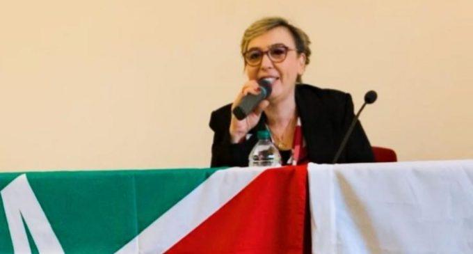 Cinisello Balsamo, parla Antonella Pacifico neo coordinatrice cittadina di Forza Italia