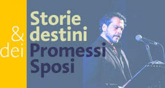 Cinisello Balsamo, I Promessi Sposi al Pertini