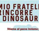 """Cinisello Balsamo, """"Settimana della disabilità"""" con lo spettacolo """"Mio fratello rincorre i dinosauri"""""""