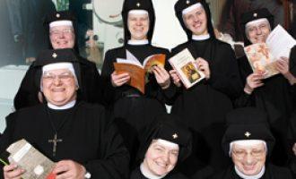 Vivono a Pessano le Sister Act dell'editoria