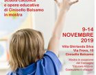 Cinisello Balsamo, Presente! In mostra le opere educative cattoliche