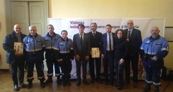 Cinisello Balsamo, presentata la campagna #NoiFermiamoL'indifferenza contro la violenza di genere