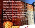 Cinisello Balsamo, Italia Viva dà appuntamento a S.Eusebio per gli auguri di Natale