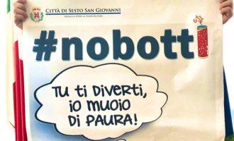 Sesto San Giovanni, vietati i botti per Capodanno