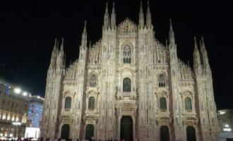 """Il Capodanno nel milanese, dal concertone in piazza Duomo al """"cinemino"""""""