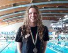 La sestese Isabella Riso ai Campionati  Campionati Italiani Open in vasca lunga