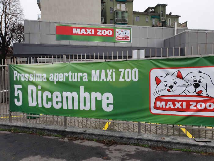 Sesto San Giovanni Apre Il Nuovo Store Di Maxi Zoo Nordmilano24