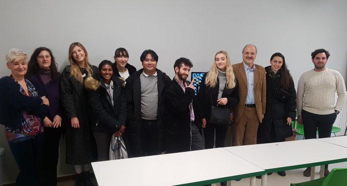 Cinisello Balsamo, presentato a Cinifabrique il corso per sarti e tessitori digitali