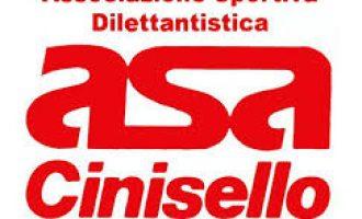 Sport per tutti con l'Asa di Cinisello Balsamo