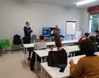 """Cinisello Balsamo, è partito il 1° corso professionalizzante di """"falegname digitale"""""""