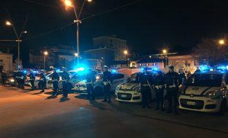 Nord Milano: encomi e adunanza per la Polizia Locale nella festa di S. Sebastiano