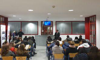 Cinisello Balsamo, Open Day della formazione professionale al Mazzini