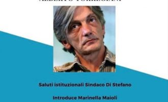 Sesto San Giovanni, dialogo-intervista con Alberto Torregiani