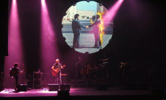Milano, parte dal Blue Note il tour dei Big One con la musica dei Pink Floyd
