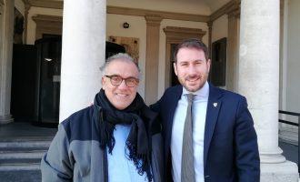 """Cinisello Balsamo: """"Scuole Sicure"""", studenti-registi per lo spot contro la droga"""