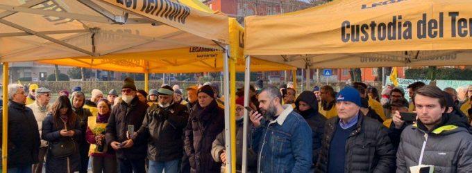Nord Milano, anche i Sindaci di Cormano, Cusano e Novate Milanese all'assemblea di Legambiente