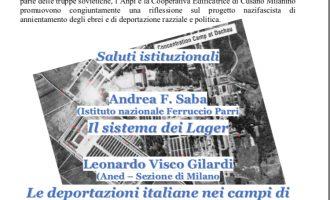 Cusano Milanino, appuntamento con la storia
