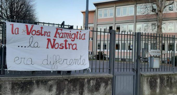 Sesto San Giovanni, La Nostra Famiglia: genitori in prima linea con i dipendenti per il rinnovo del contratto