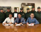 Nord Milano, firmato protocollo d'intesa per le sanzioni elevate dalle GEV