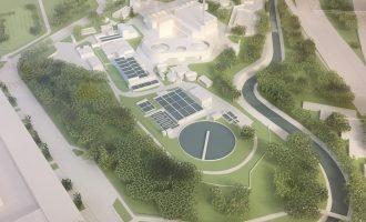 Sesto San Giovanni, Biopiattaforma: il progetto definitivo presentato alla città