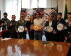 Sesto San Giovanni, al Palasesto la 7^edizione del Ring War, evento internazionale di Muay Thai