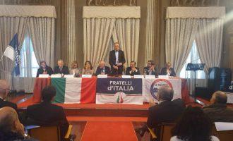 Cinisello Balsamo, la lista civica La Tua Città confluisce in Fratelli d'Italia