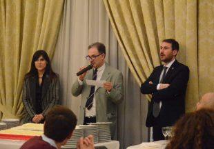 I dialoghi del Nord Milano continuano a cena…