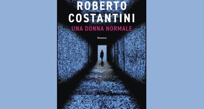 """Sesto San Giovanni, Roberto Costantini alla Libreria Tarantola presenta """"Una donna normale"""""""