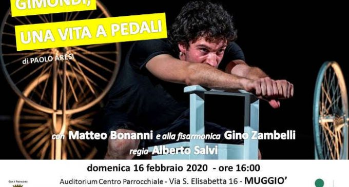 Gimondi, una vita a pedali