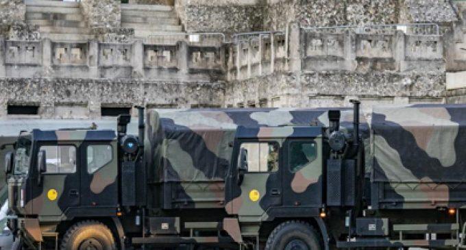 Cinisello Balsamo, la città accoglie le salme di Bergamo per la cremazione