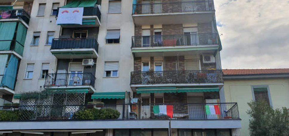 DISTANTI, MA VICINI. 19.03.2020