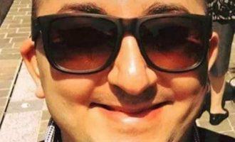 Cinisello Balsamo, la città piange Federico, il giovane barista di piazza Gramsci