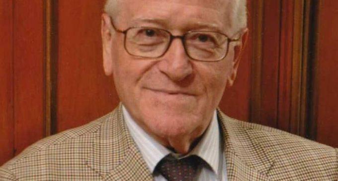 La scomparsa di Rino Felappi, uno dei pionieri del giornalismo sestese