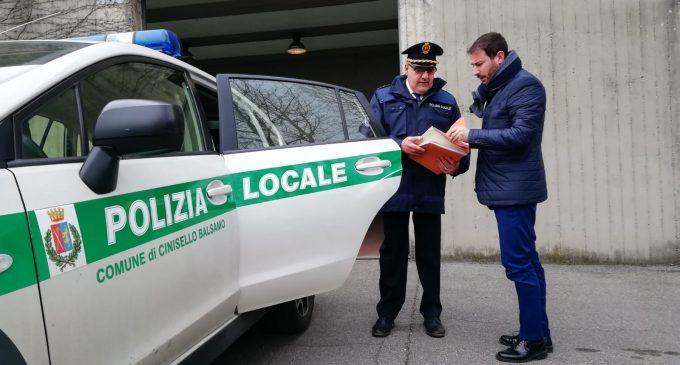"""Cinisello Balsamo, appello del sindaco Ghilardi: """"RESTIAMO A CASA PER FERMARLO INSIEME! #Coronavirus"""""""